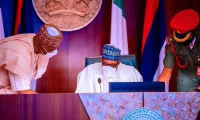 President Buhari approves four airports as Special Economic Zones