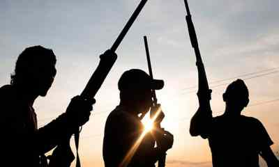 Unknown gunmen attack Lagos chairmanship aspirant, one kill-TopNaija.ng
