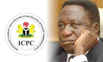 Alleged fraud: ICPC to prosecute former JAMB Registrar, Ojerinde July 6