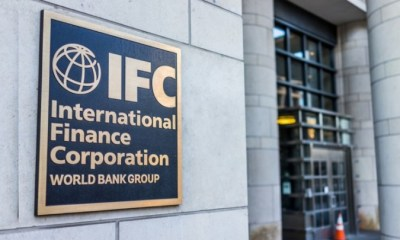IFC invests €20m in Nigeria, other developing economies