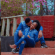 Woli Arole shares lovely pre-wedding photos as he prepares to tie the knot in April