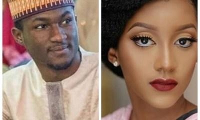Yusuf buhari to marry princess Zahra Bayero topnaija.ng