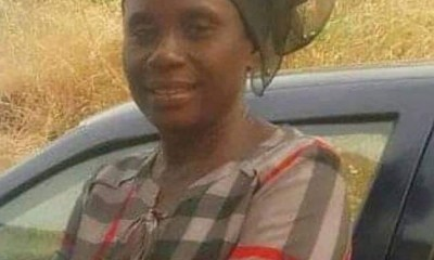 Gunmen murdered Pastor's wife in Benue-TopNaija.ng