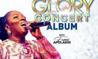 DOWNLOAD ALBUM: Funmi Afolarin - The Glory Concert Album Live (MP3+ZIP)