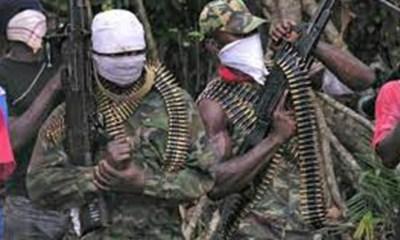 Armed bandits storm Kaduna hospital, abduct 2 nurses-TopNaija.ng