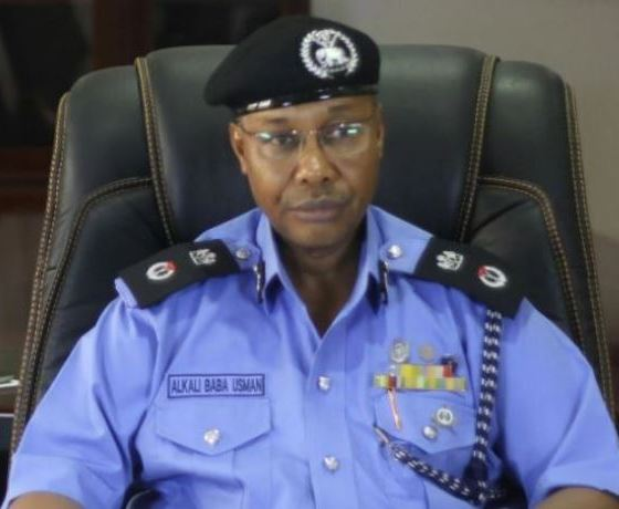 IGP, Usman Baba redeploys 24 AIGs to Zonal Commands