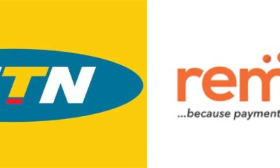 MTN collaborates with Remita on post-paid transactions
