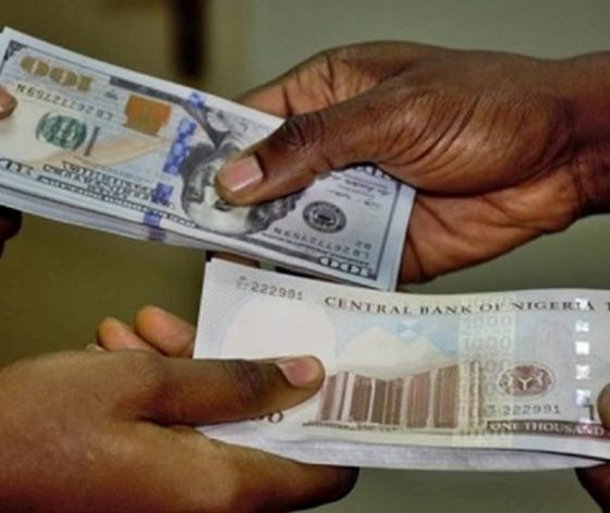 CBN to penalise dealers who reject old, lower dollar notes