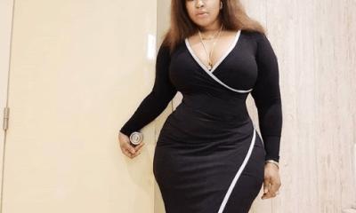 Nollywood actress, Biodun Okeowo demands for CCTV footage of Baba Ijesha's rape scandal