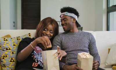 I'm a real man – Singer, Korede Bello opens up on affair with Iyabo Ojo's daughter, Priscilla