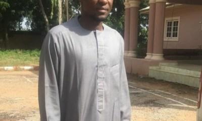 Court sentenced fraudster to 70 years imprisonment in Sokoto [PHOTO]-TopNaija.ng