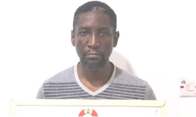 Man arrested by EFCC for alleged N800m fraud in Lagos-TopNaija.ng