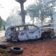 Hoodlums raze Anambra Police zonal headquarters, two police officers killed [PHOTOS]-TopNaija.ng