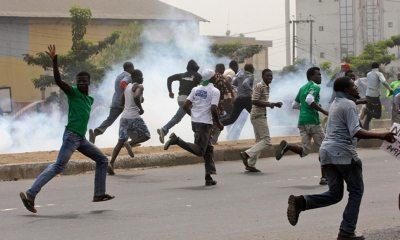 At least 18 persons killed in Gombe, Adamawa States communal clash-TopNaija.ng
