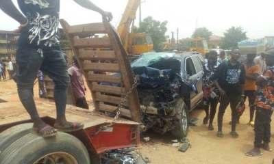 One dead in Onitsha auto crash -TopNaija.ng