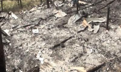 Armed bandits attack Ondo community, raze 15 houses-TopNaija.ng
