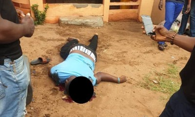 Young man killed as rival cult groups clashed in Awka-TopNaija.ng