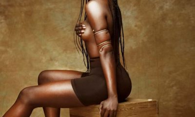 'I tried to bleach my skin' – Singer, Tiwa Savage narrates her challenges with her skin