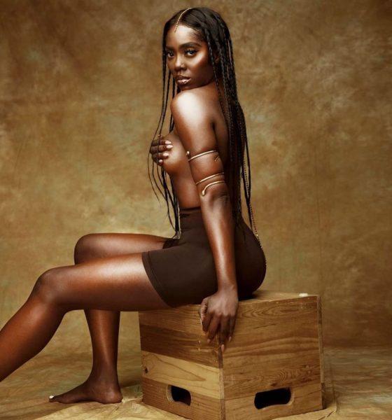 Tiwa Savage 'I tried to bleach my skin' – Singer, Tiwa Savage narrates her challenges with her skin