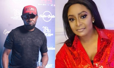 AY calls out actress Victoria Inyama on Instagram