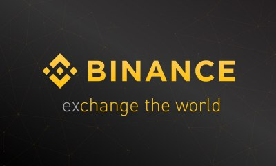 Binance Buy-A-Thon