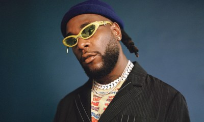 I don't make money from Nigeria, just cruise! - Burna Boy in the mud after he denied being a Nigerian artist