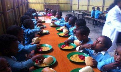 Lagos set asides N11 billion to feed school children