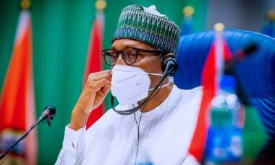 My order to shoot criminals with AK-47 stands, says Buhari
