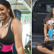 Actress, Uche Elendu mocks Etinosa Idemudia as her marriage to second husband, Ighorosa ends after 6 months