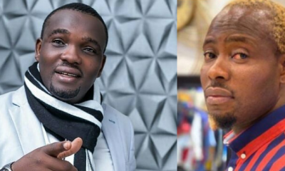 I'm with you - Actor, Yomi Fabiyi speaks on his colleague, Lege Miami's suspension from acting