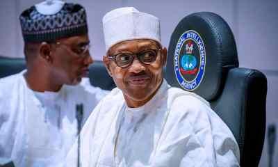 Buhari insecurity