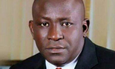 Gimba Kumo, former son-in-law of Buhari speaks, blames ICPC