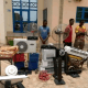 Police arrest two Bida Poly students for alleged burglary and theft on campus-TopNaija.ng