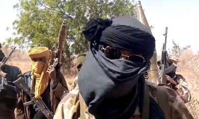 Armed bandits kill 10 vigilantes in Sokoto-TopNaija.ng