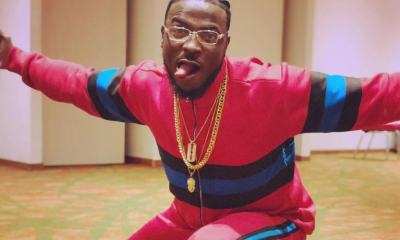 I won't sing forever, I want to settle down with my wife and kids in California – Peruzzi