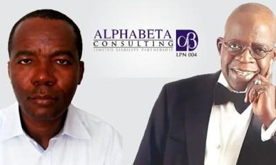 Tinubu Alpha Beta