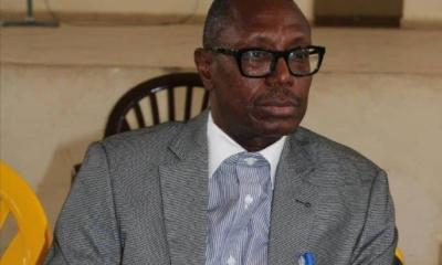 NECO names Ebikibina Ogborodi as acting Registrar