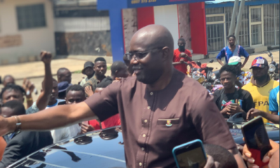 Governor Seyi Makinde joins June 12 Protesters in Ibadan topnaija.ng