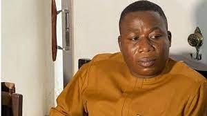 Sunday Igboho: Oluwo intervenes, pleads with Buhari to forgive him