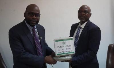 Publish assets of public servants to curb corruption – ICPC tasks CCB