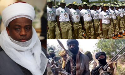 Sultan-NYSC-and-bandits