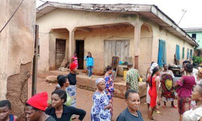 Nigerian Man beats wife to death over N2,000 in Benin-TopNaija.ng