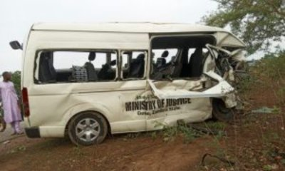 At least six dead, others injured in Bauchi motor accident-TopNaija.ng