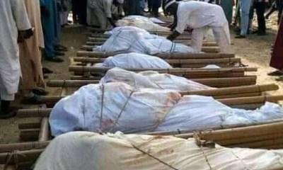 Suspected armed bandits kill 12 in Sokoto -TopNaija.ng