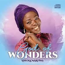 Adeola Martins – Olorun Ara [ Music + Lyrics]-TopNaija.ng