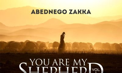 Abednego Zakka – You Are My Shepherd-TopNaija.ng