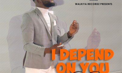 Sam Shaibu – I Depend On You-TopNaija.ng
