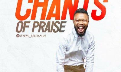 DOWNLOAD Music: Yemi Bee – Chants of Praise-TopNaija.ng