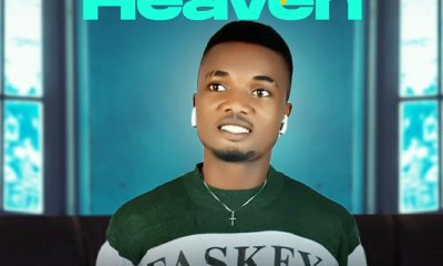Sylver Victor – Windows Of Heaven-TopNaija.ng