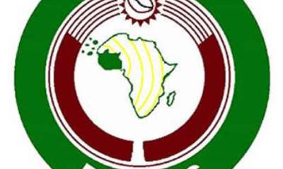 ECOWAS calls for revenue mobilisation for Nigeria, others